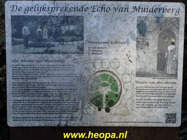 2020-05-07 Pioniers pad  Muiden - Almere (77)