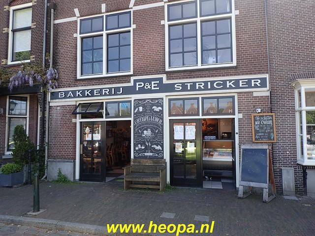 2020-05-07 Pioniers pad  Muiden - Almere (21)