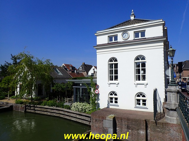 2020-05-07 Pioniers pad  Muiden - Almere (16)