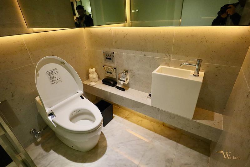 台北寒舍艾美酒店