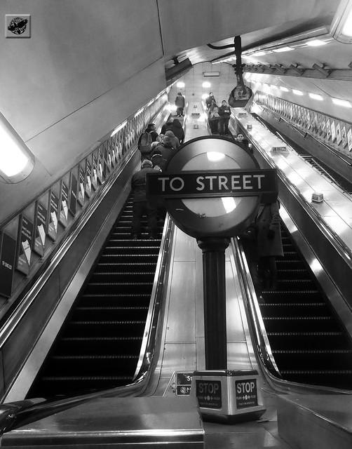 St. Pauls station