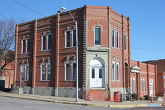 Bank Building - Stanberry, MO