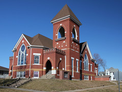 First Baptist Church - Stanberry, MO