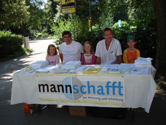 2007 Schweizer Vätertag