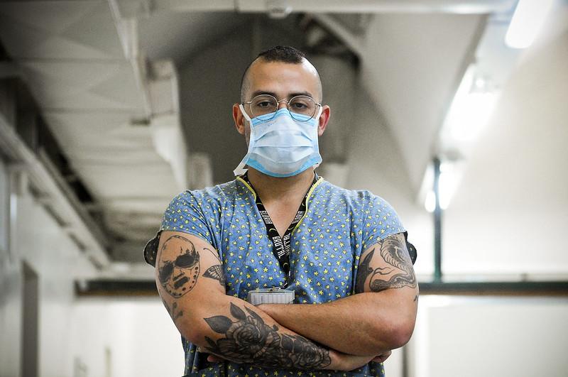 Heróis da Saúde: médico do HRT relembra atuação em Manaus contra a Covid-19