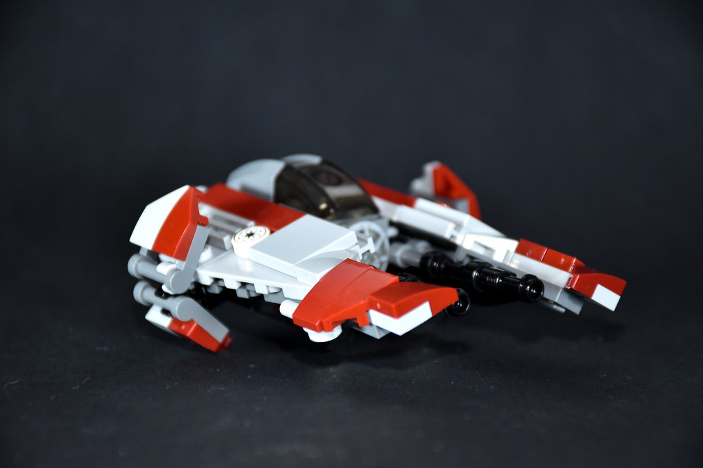 Jedi Interceptor 01
