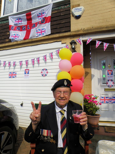How I Celebrated VE Day in Brentwood Essex  49871546981_3aa160d9d5
