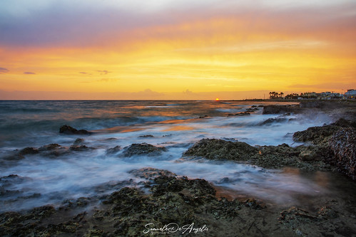 Torre San Giovanni | by Samuele81