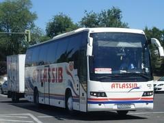 Volvo 125 de Atlassib