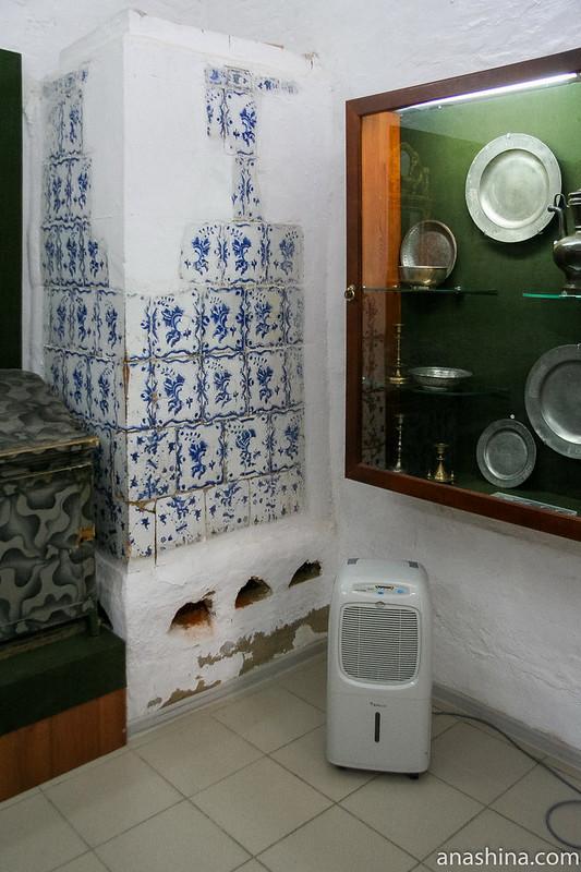 Александров, Свято-Успенский женский монастырь, Марфины палаты