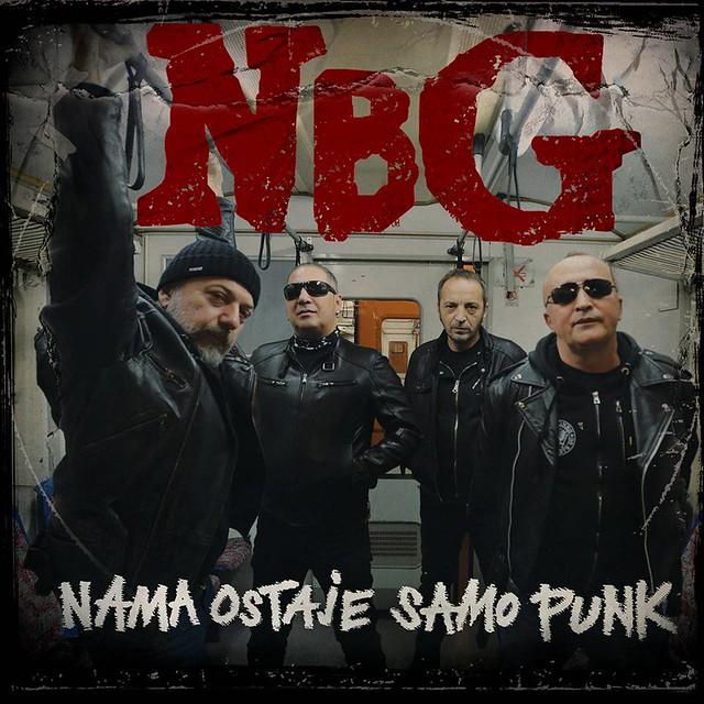 NBG album Cover