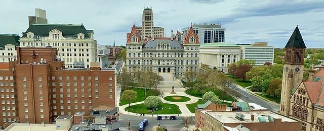 A Greener Albany