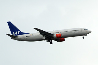 LN-RRT   Boeing 737-883 [28326] (SAS Scandinavian Airlines) Home~G 21/06/2015 | by raybarber2