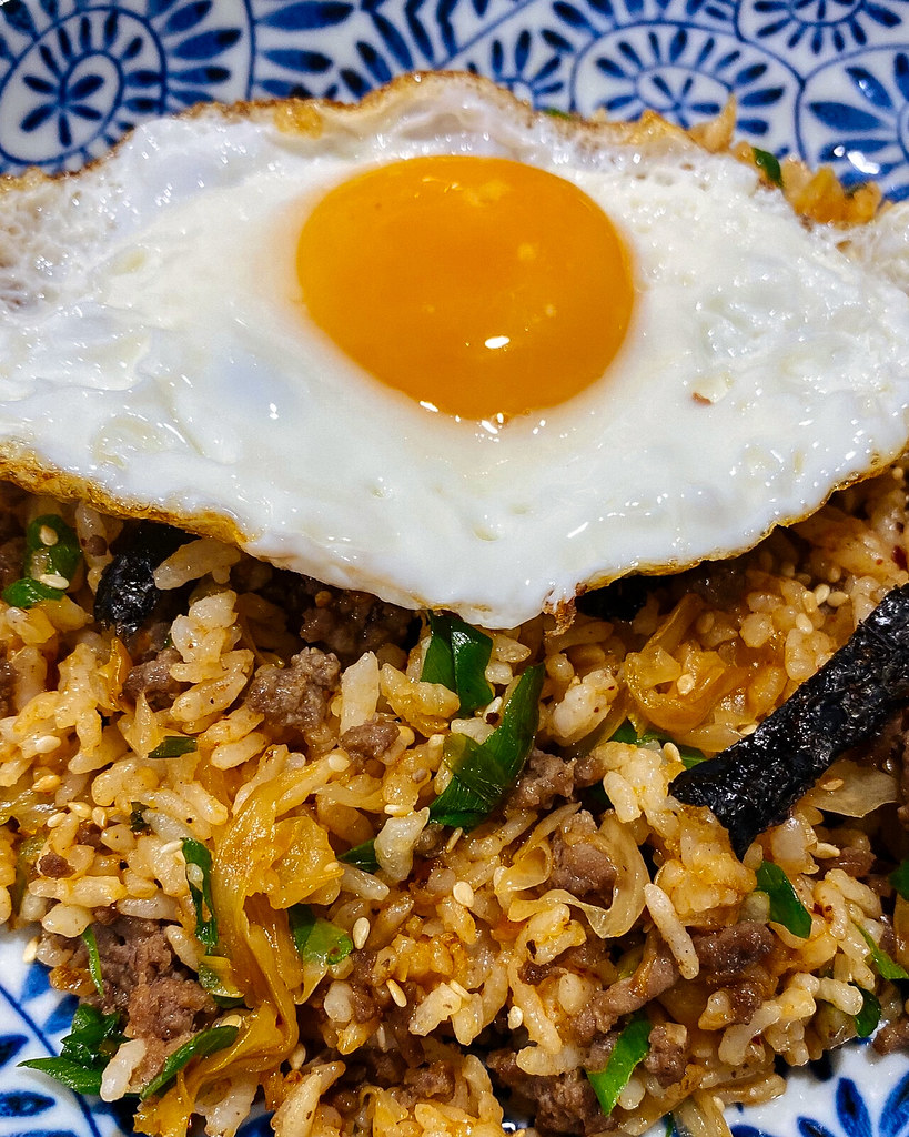 Andrea - Fried Rice-1