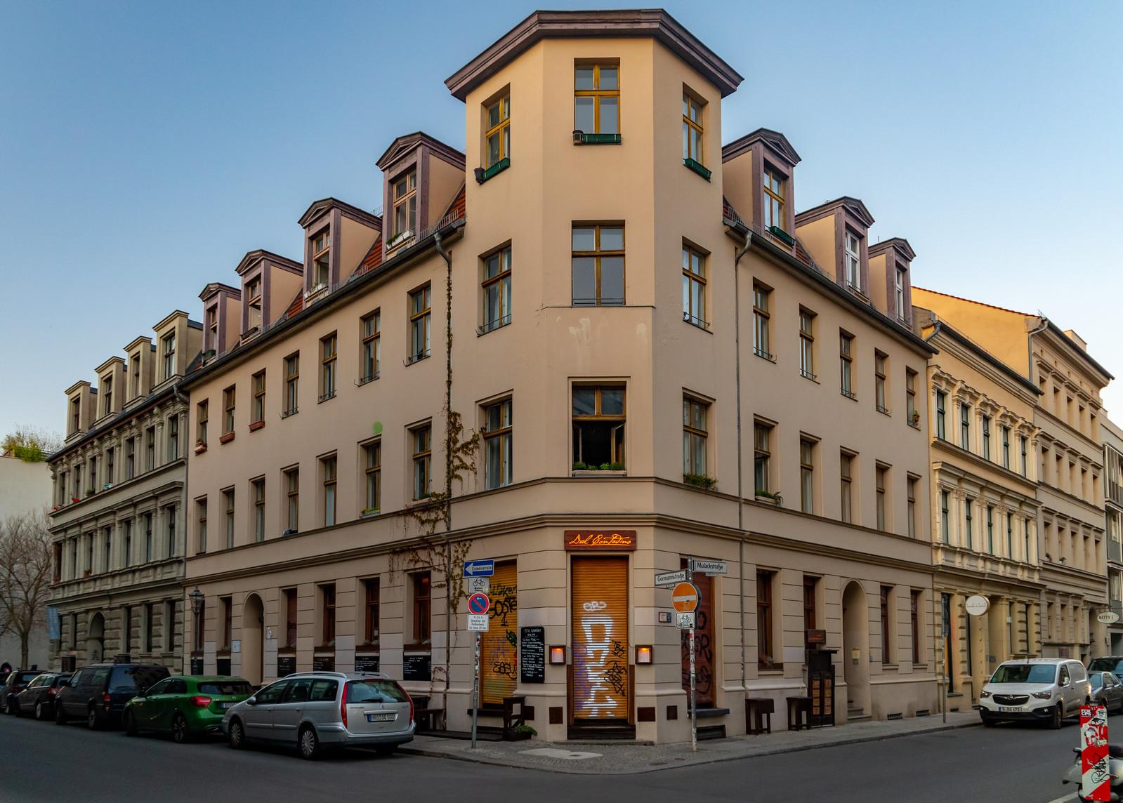 Gormannstraße 11
