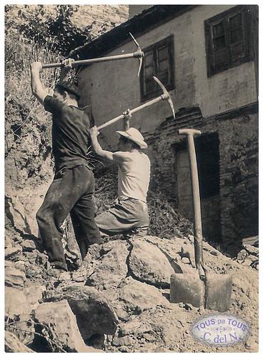 Picadores en Besullo (1)