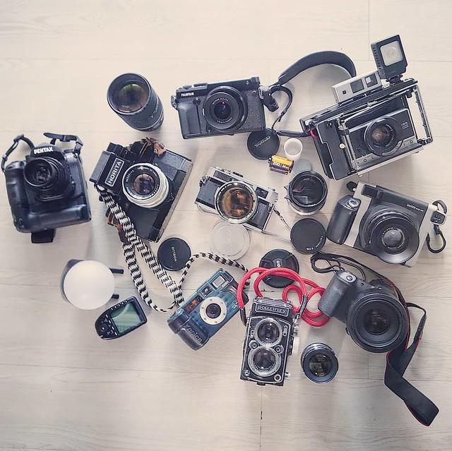 Canon 50mm f0.95 最終試玩