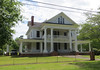 Neoclassical Revival House Boston GA