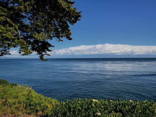 california sea santacruz seascape seaside coastallandscape ocean