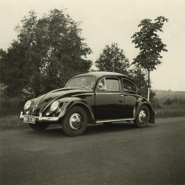 Volkswagen 50s