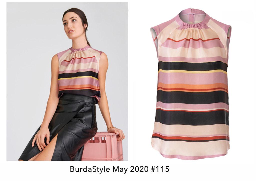 BurdaStyle May 2020 115 mag view