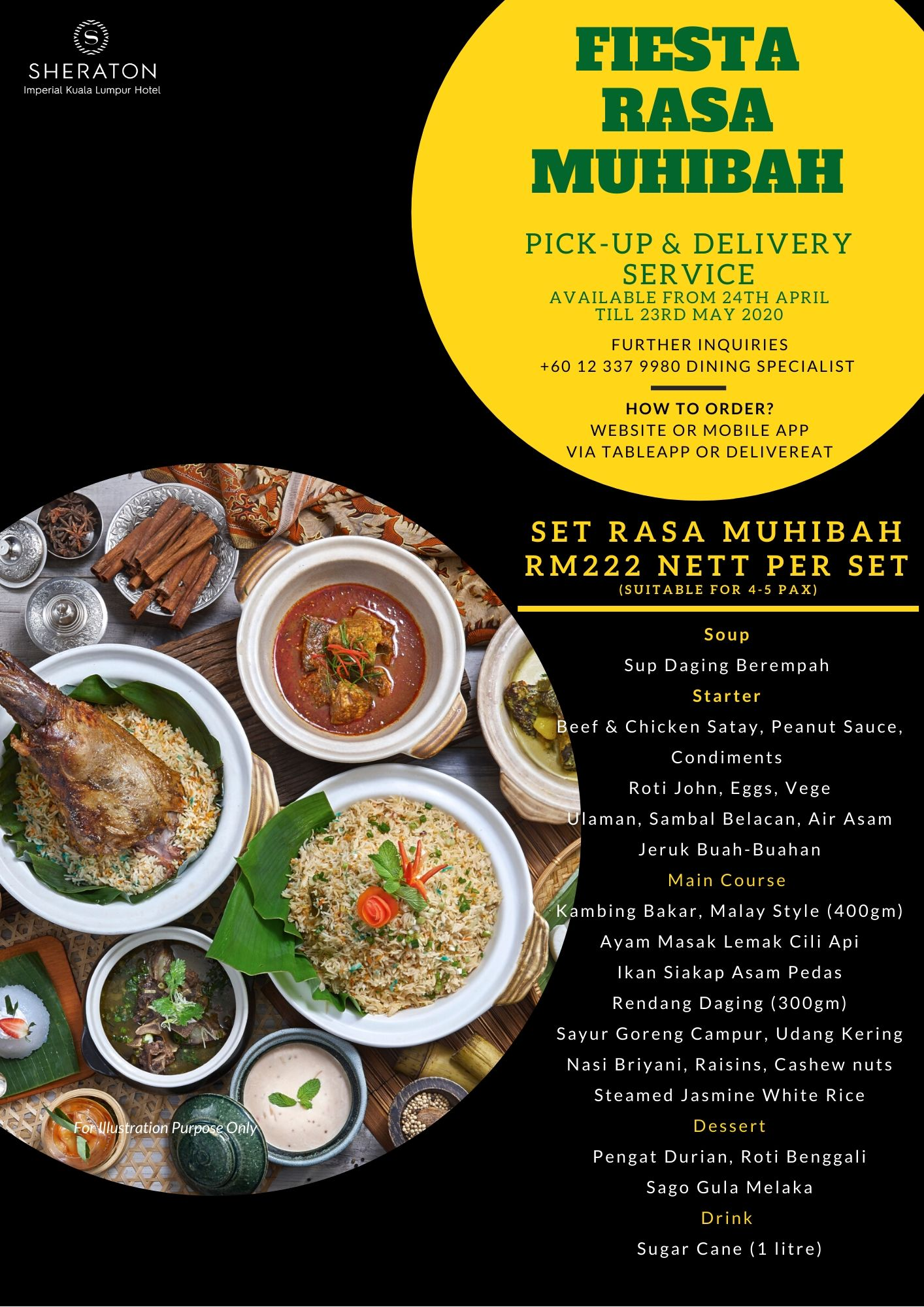 Ramadan Pick Up and Delivery - Page 2_