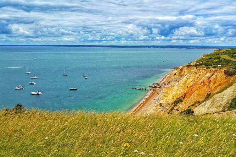 places to visit in Isle of Wight