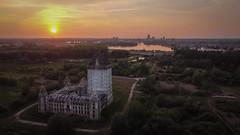 Castle Almere ...