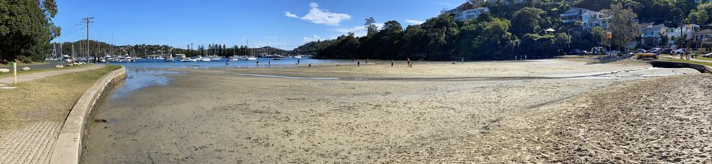Sandy Bay dog park