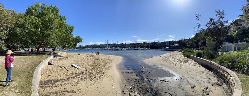 Clontarf Beach