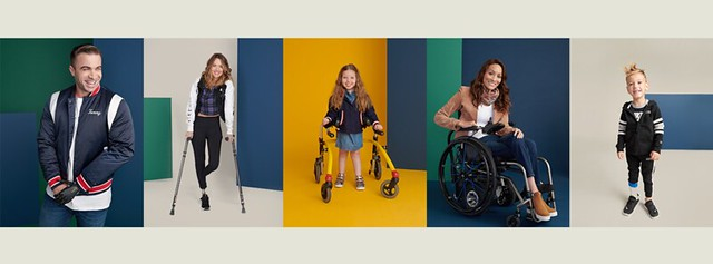 Accessible Clothing