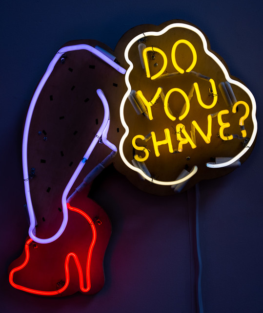 Do You Shave?