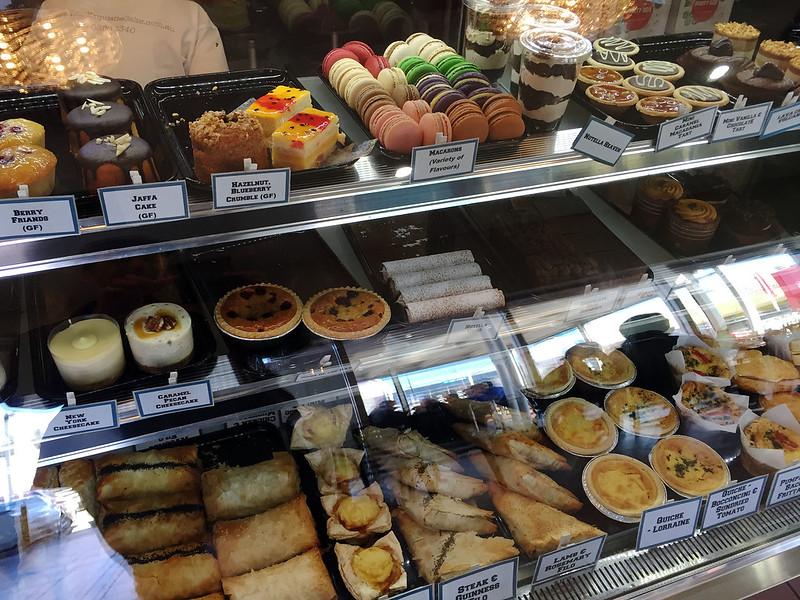 Exquisite Cakes, Castle Hill