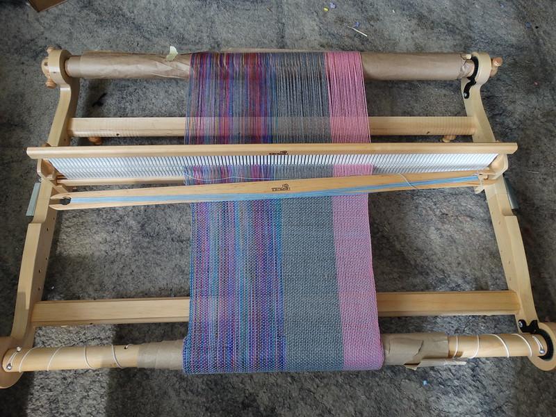 Kromski Harp