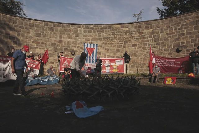8. Mai 2020: 75 Jahre Befreiung in Kassel