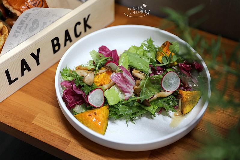 Lay Back美式餐廳078