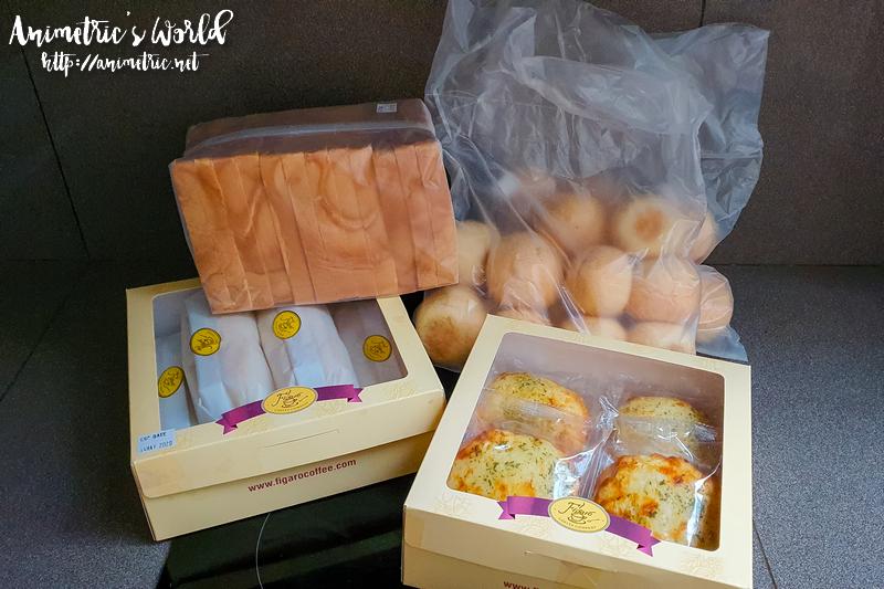 Figaro Gourmet Mealbox