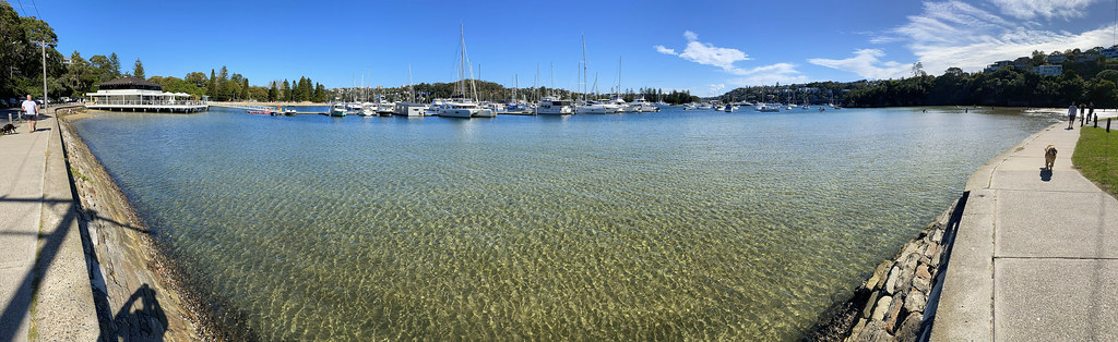 Sandy Bay walk