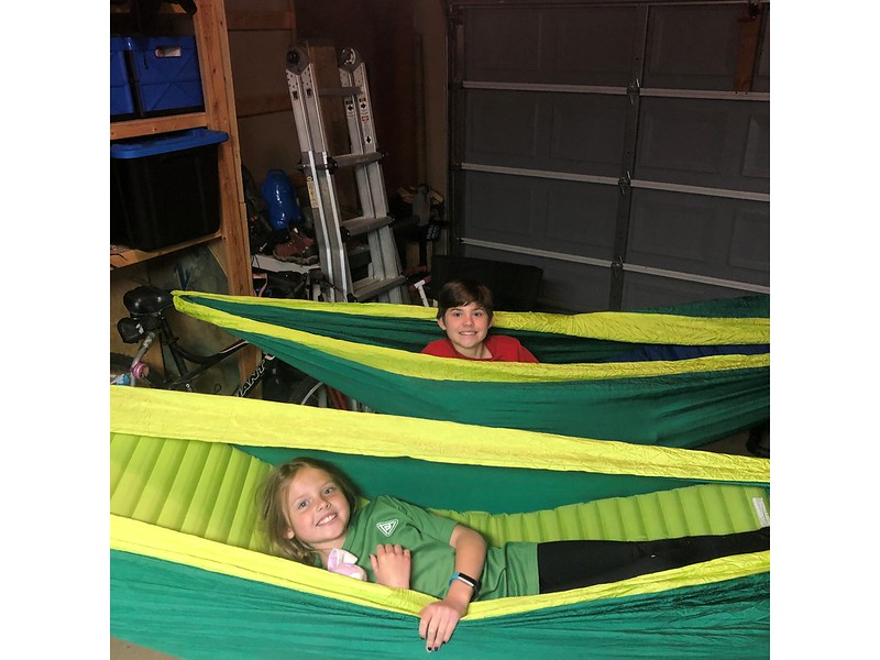 garage camp