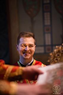 09.05.2020 | Литургия в Софийском соборе
