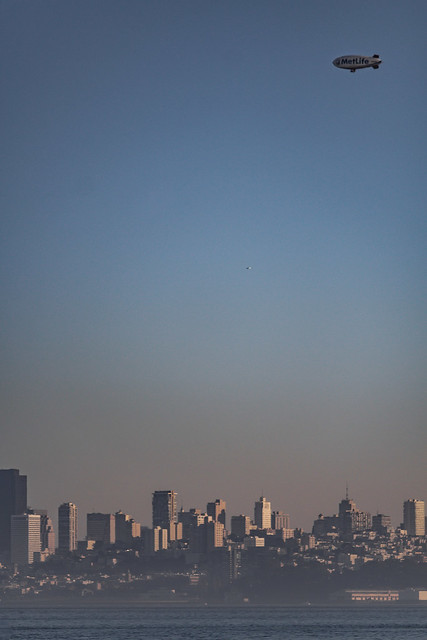 View of San Francisco 2013 12 13 05