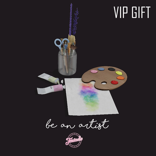 Tentacio VIP Gift