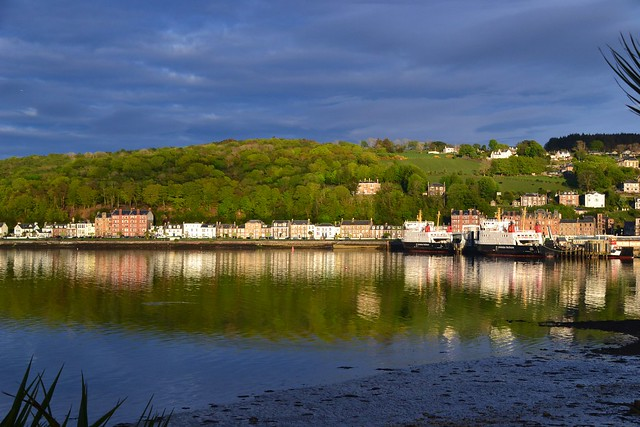 Bute, Argyle & Isle of Cumbrae