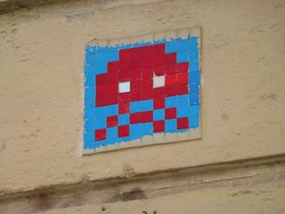 Space Invader - MPL_33