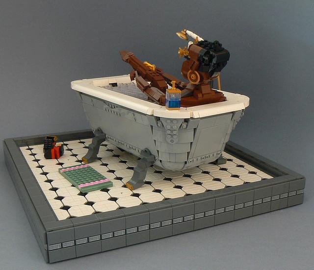 The Bath 2