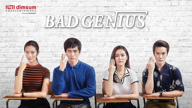 Bag Genius 模犯生 - Poster 01