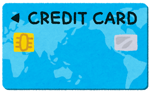 irasutoya-creditcard_nonumber_blue