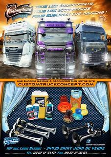 CTC - Pub Trucking Style mai 2020