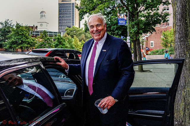 Edward G. Rendell, Fly Eagles Fly