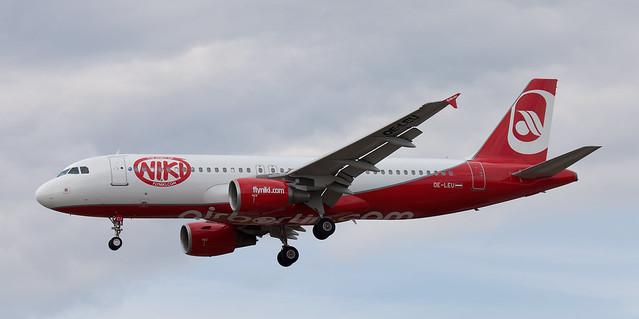 A320 | OE-LEU | ARN | 20130512